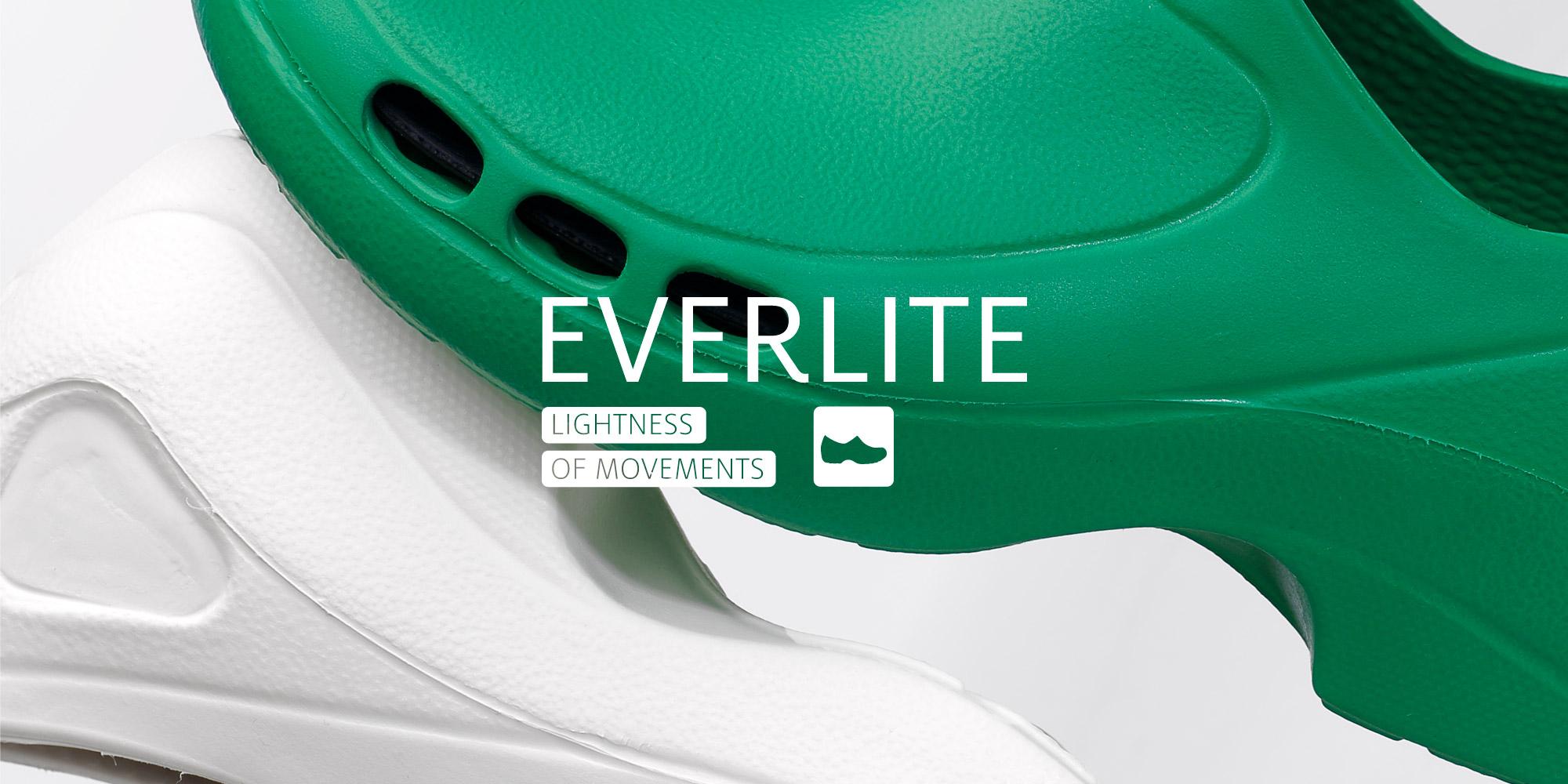 Work shoes EVERLITE