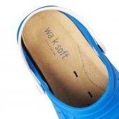 CLOG con plantilla Walksoft™