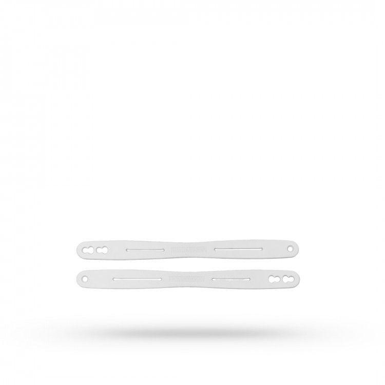 CLOG White Strap