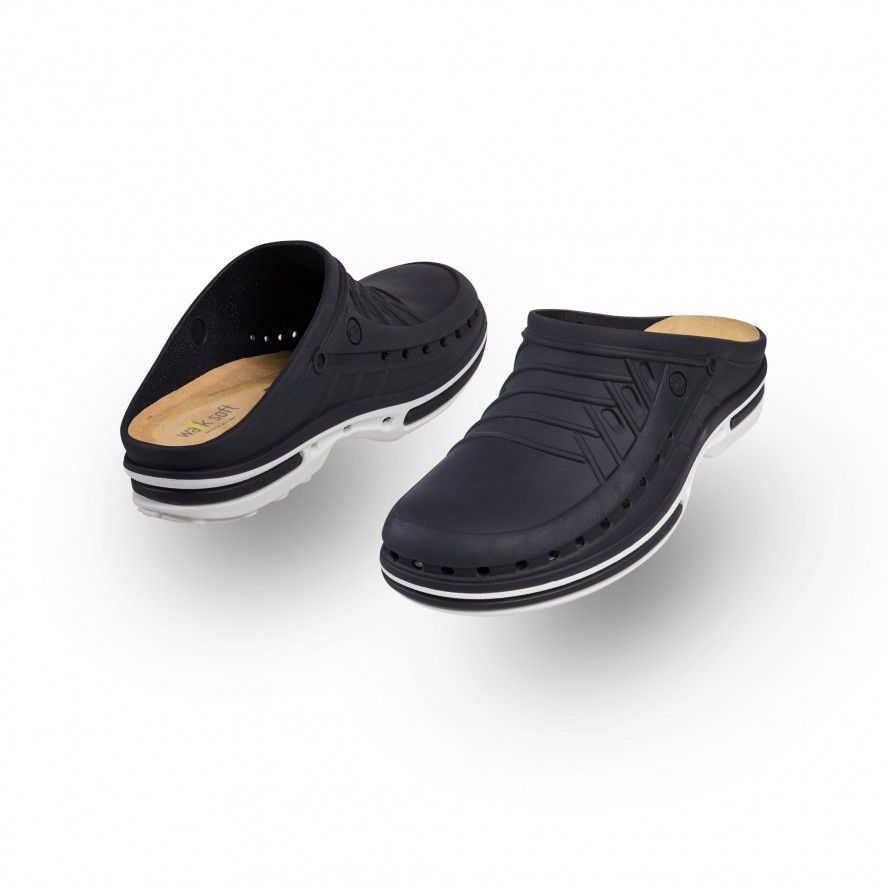 CLOG 03 with Walksoft™ Insole