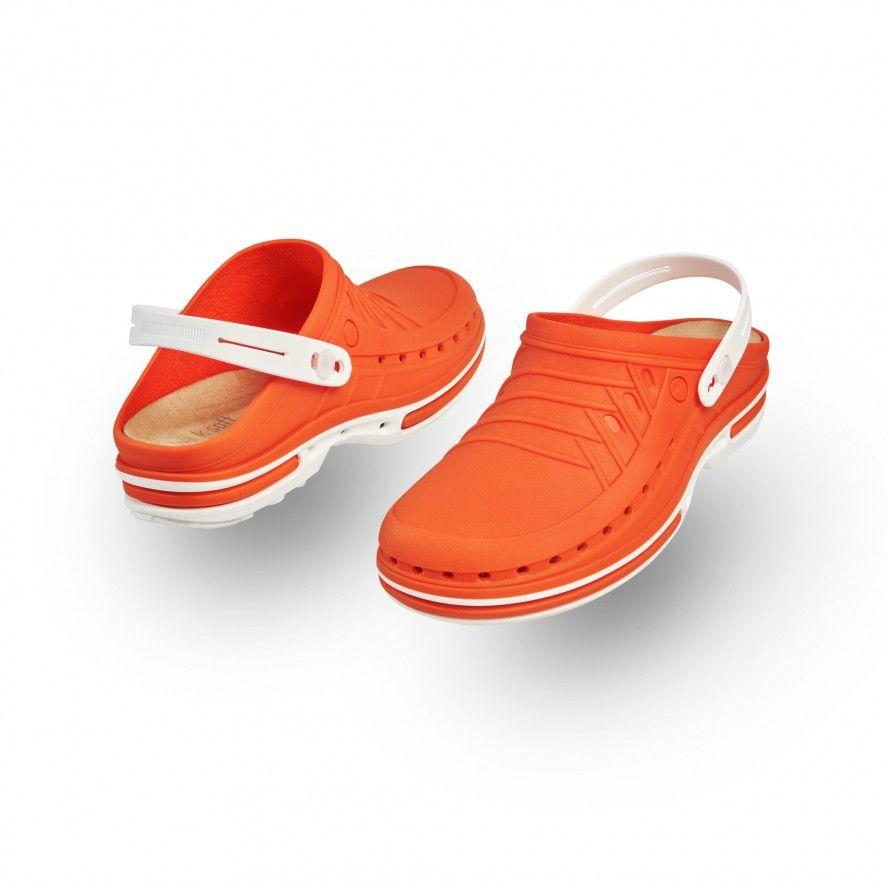 CLOG 05 c/ Tira com Palmilha Walksoft™