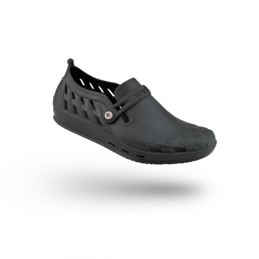 WOCK Black Professional Work Sneakers NEXO 08