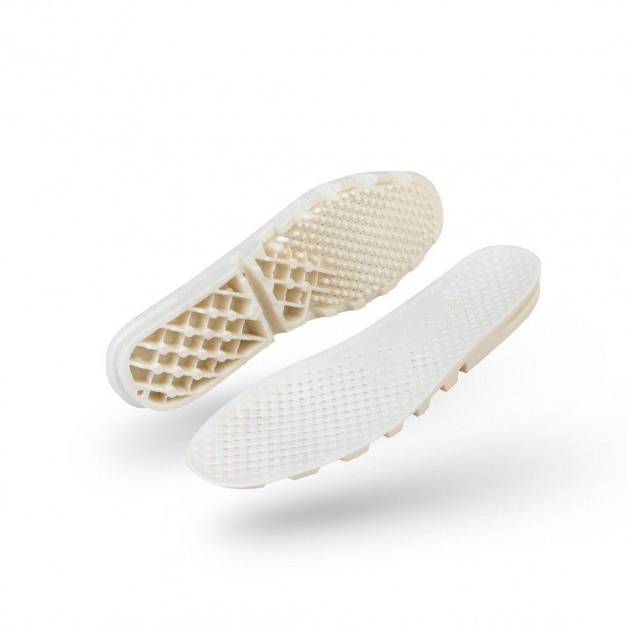 Plantilla Steri-Tech™ blanca para NEXO