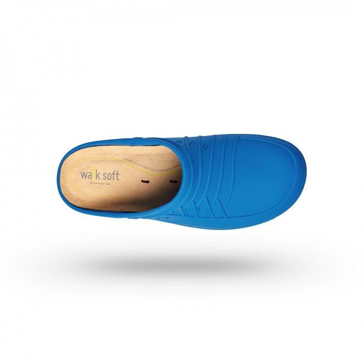 CLOG 07 com Palmilha Walksoft™