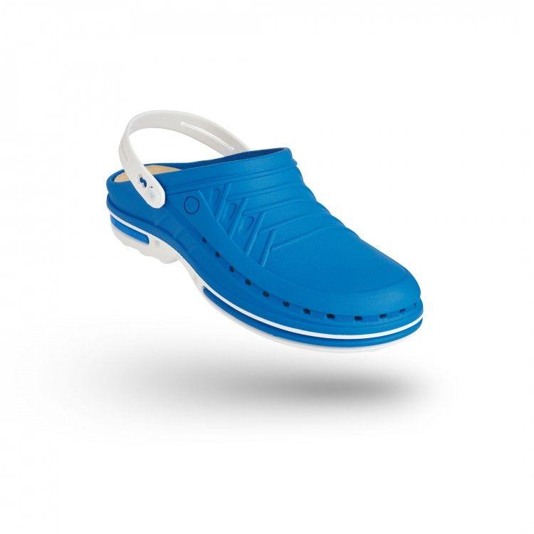 CLOG 07 c/ Tira com Palmilha Walksoft™