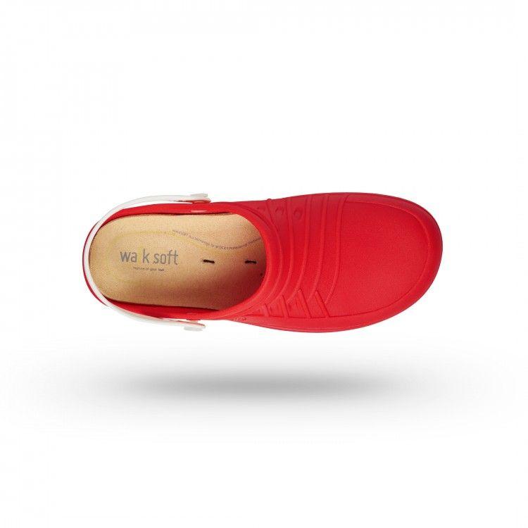 CLOG 17 c/ Tira com Palmilha Walksoft™