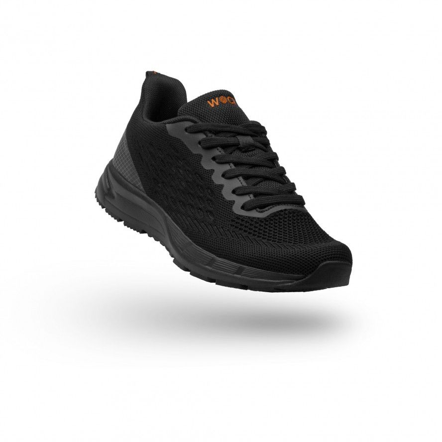WOCK | Breathable and Washable Work Sneakers BREELITE 02