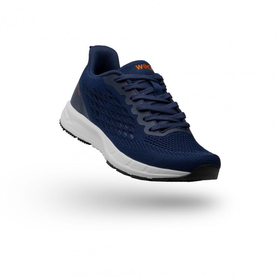 WOCK | Breathable and Washable Work Sneakers BREELITE 01