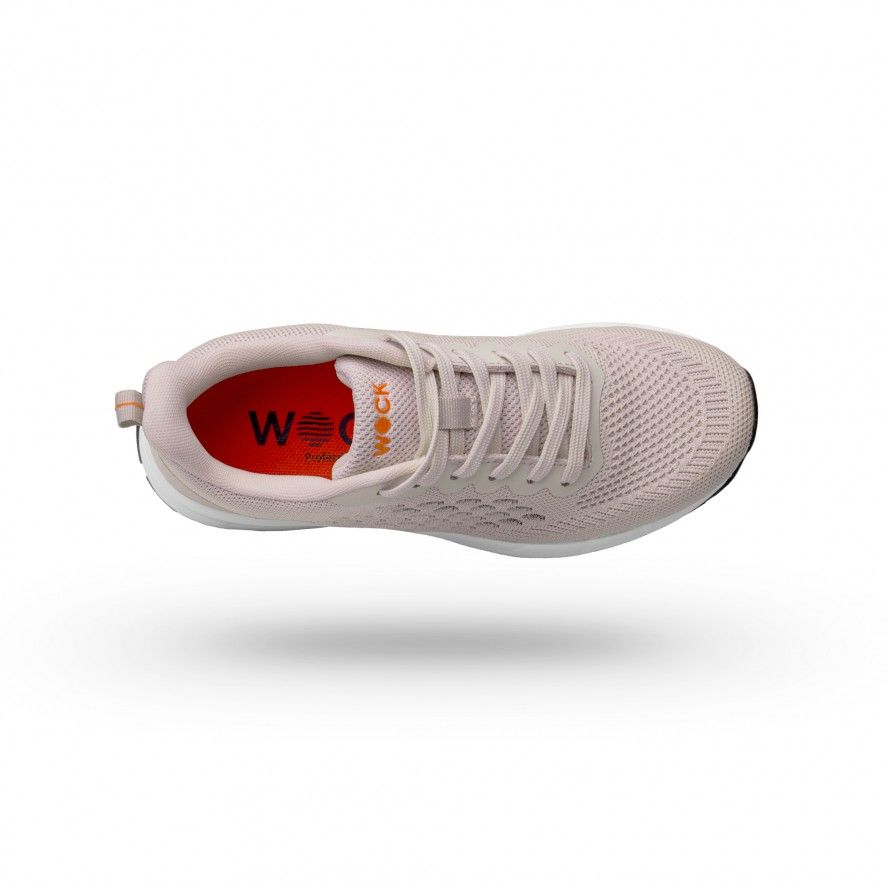 WOCK | Breathable and Washable Work Sneakers BREELITE 04