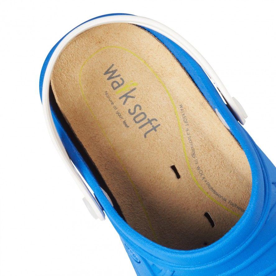 WOCK Comfort Walksoft insole