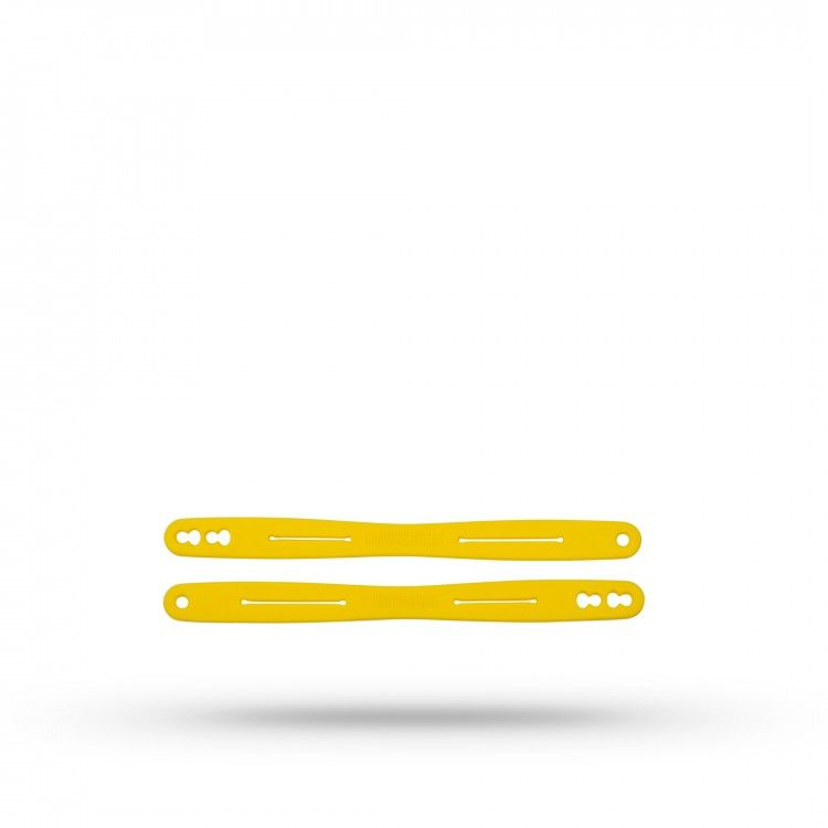 BLOC Yellow Strap
