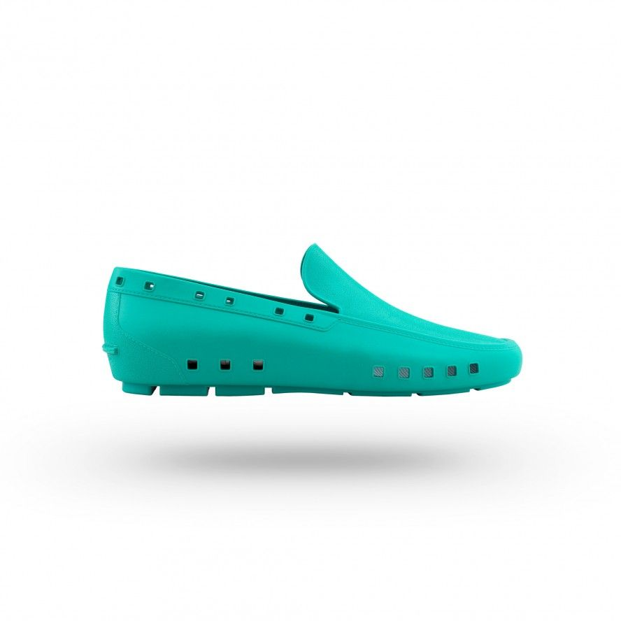 WOCK Zapatos Sanitarios Verdes Para Hombres Moc Man 05