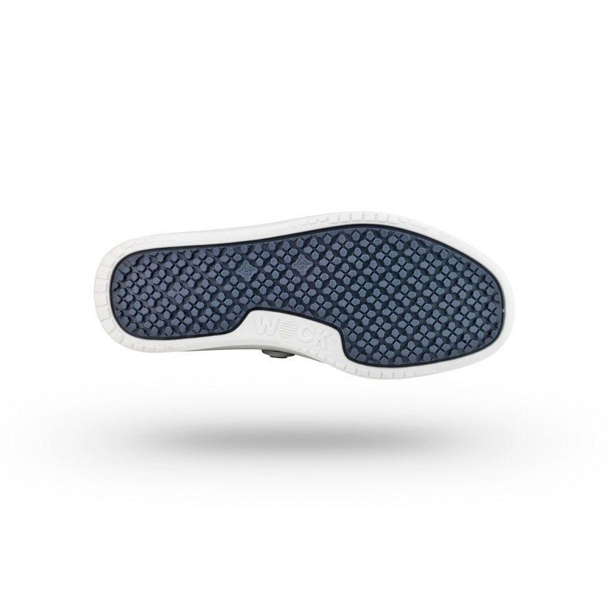 WOCK Zapatillas Profesionales Azul Marino Nexo 02