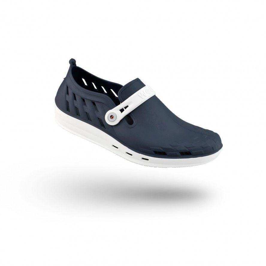WOCK NavyBlue Professional Work Sneakers NEXO 02