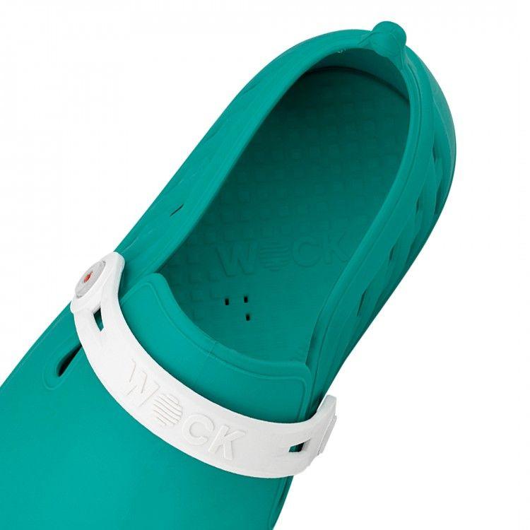 Plantilla Steri-Tech™ verde para NEXO
