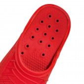 WOCK  CLOG Steri-tech™ Red Insole