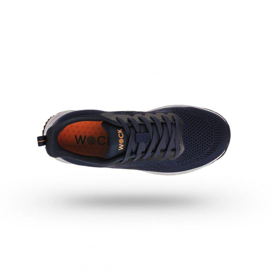 WOCK | Zapatillas de Trabajo Respirables y Lavables BREELITE 01
